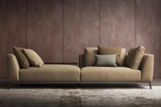 Olivier sofa  by  FLOU