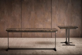 Olivier table  by  FLOU