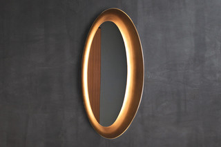 Saturno mirror  by  FLOU