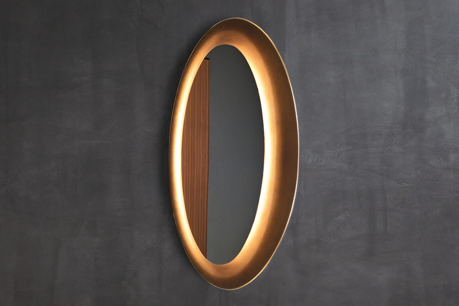 Saturno mirror