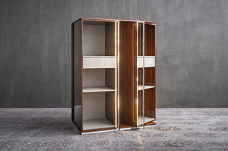 Torri showcase  by  FLOU