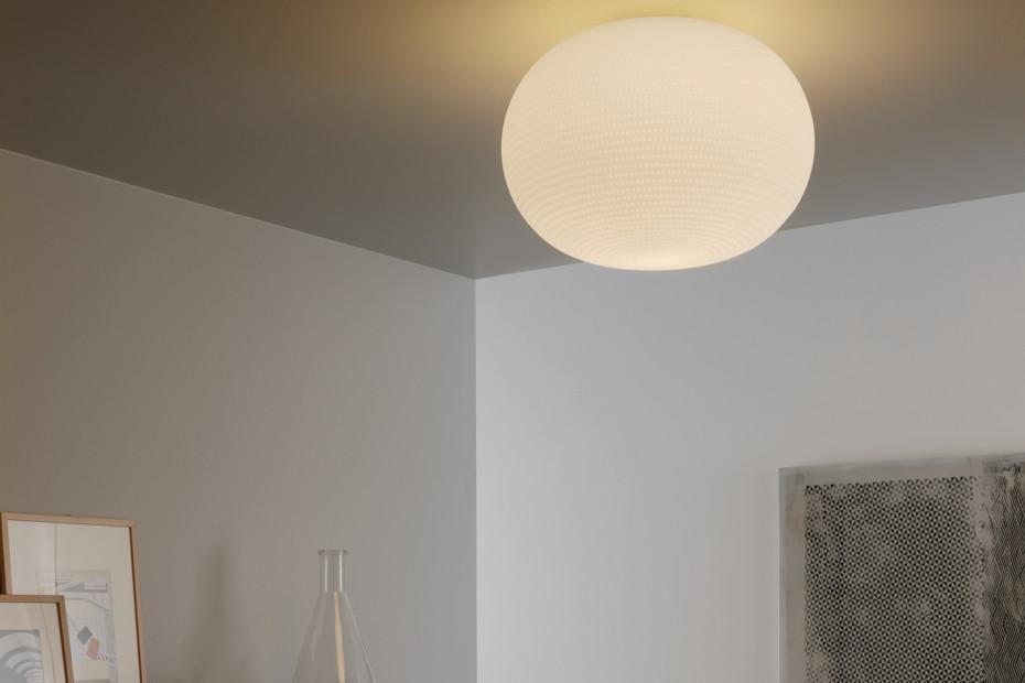 Bianca wall lamp