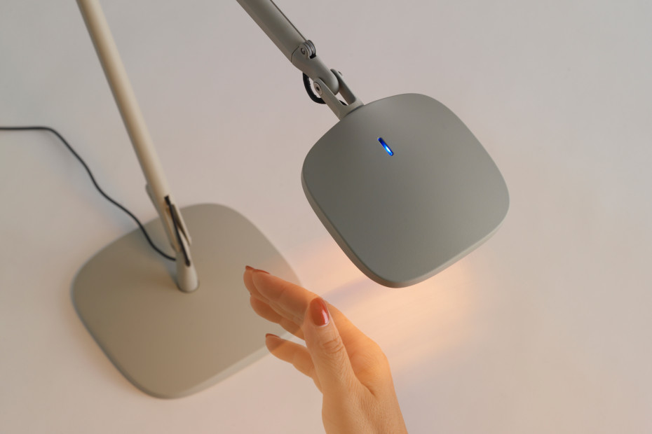 Volée table lamp