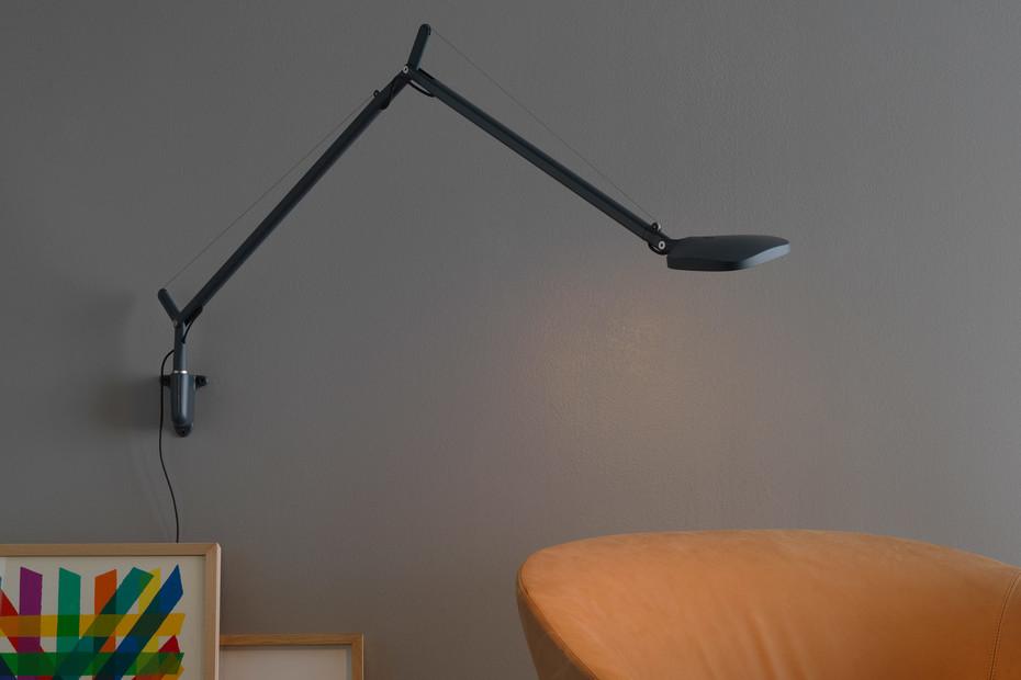 Volée wall lamp