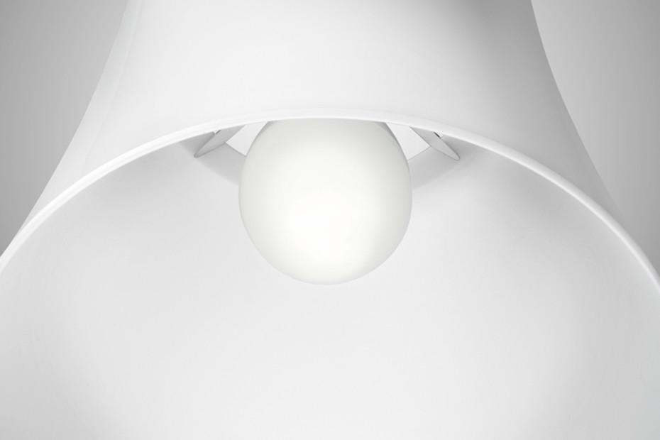 Birdie grande suspension lamp