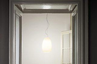 Buds suspension lamp  by  Foscarini