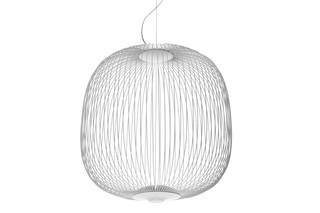 Spokes XL suspension lamp  by  Foscarini