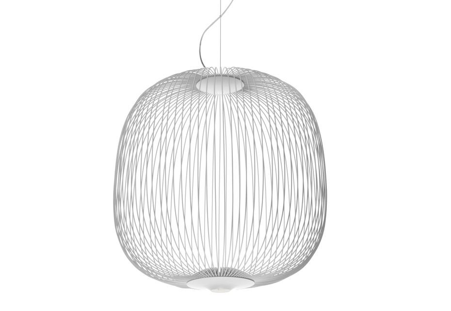 Spokes XL suspension lamp