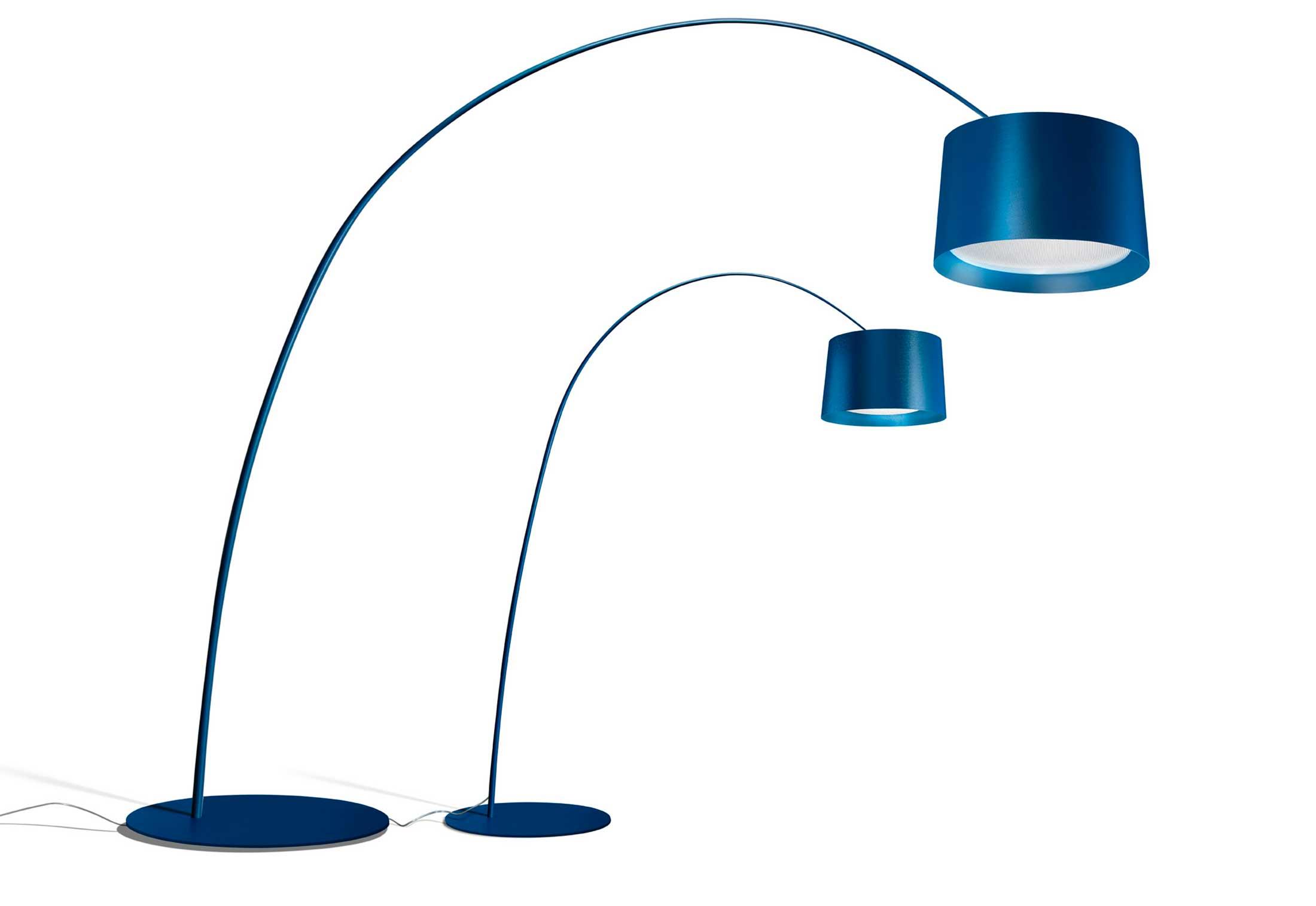 Twice As Twiggy floor lamp by Foscarini | STYLEPARK