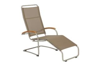 Bolero recliner seat tissue  by  Garpa