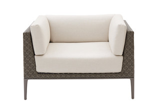 Camps Bay armchair  by  Garpa