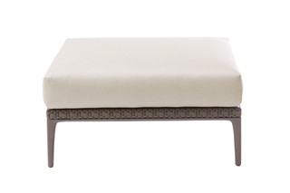 Camps Bay foot stool  by  Garpa