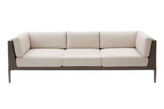 Camps Bay sofa  by  Garpa