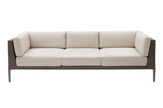 Camps Bay sofa  by  Garpa