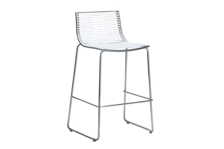 Pan bar stool