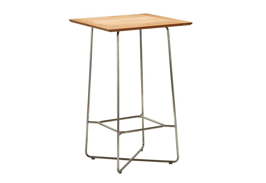 Pan bar table