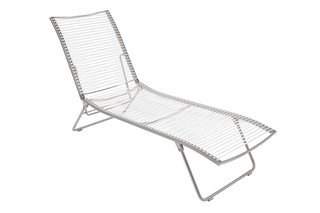 Pan Lounger  by  Garpa