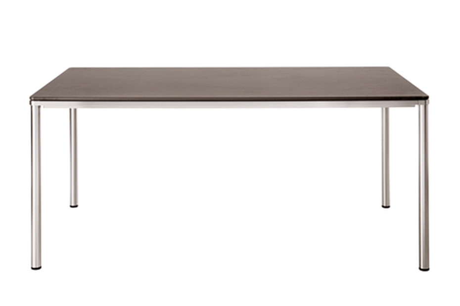 Portland table stainless steel