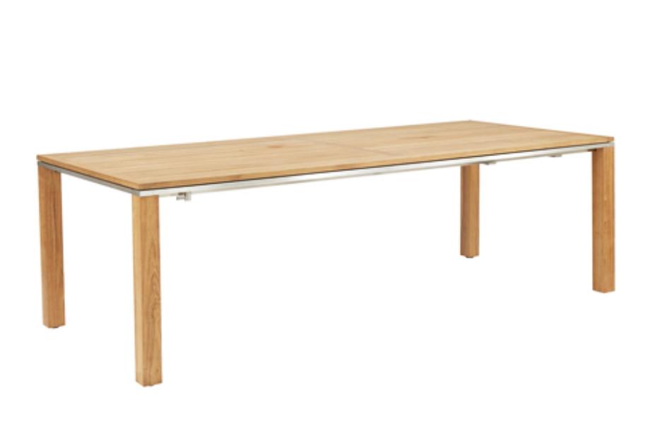 Portland Tisch Teak