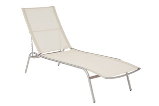 Porto lounger  by  Garpa