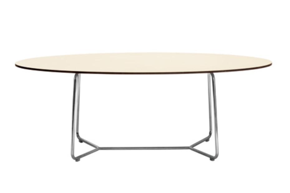 Ronda Tisch Oval