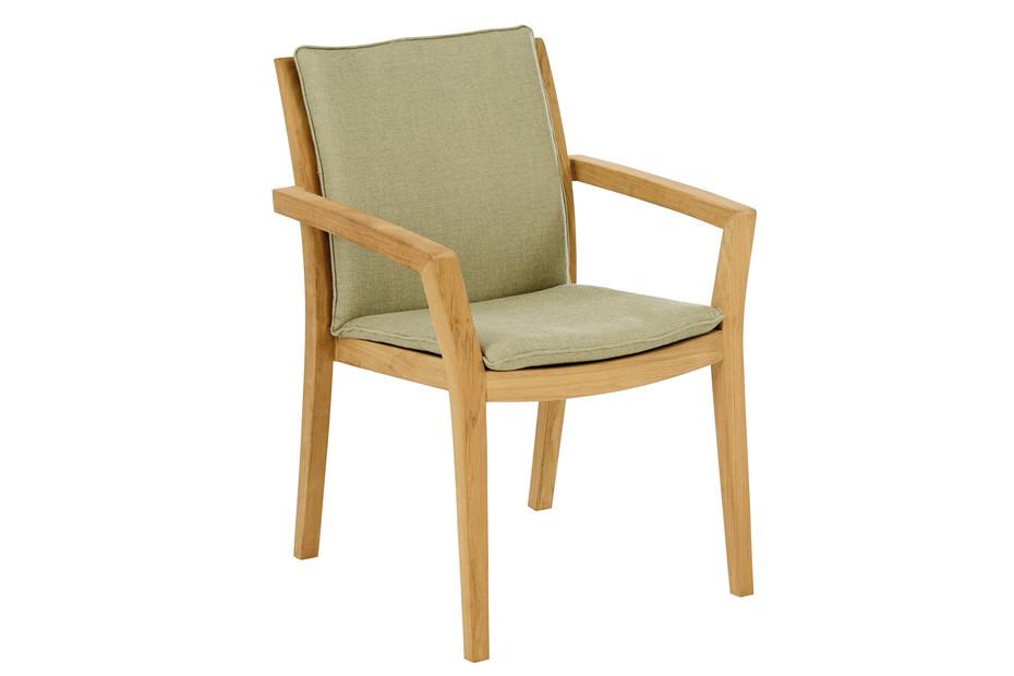 Valencia armchair