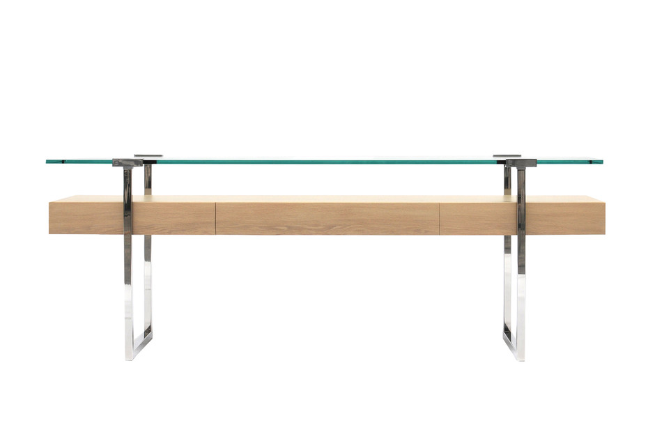 T54 console table