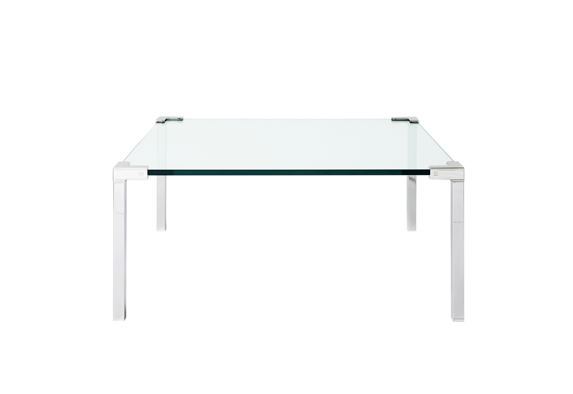 T55 Coffee Table By Ghyczy Stylepark