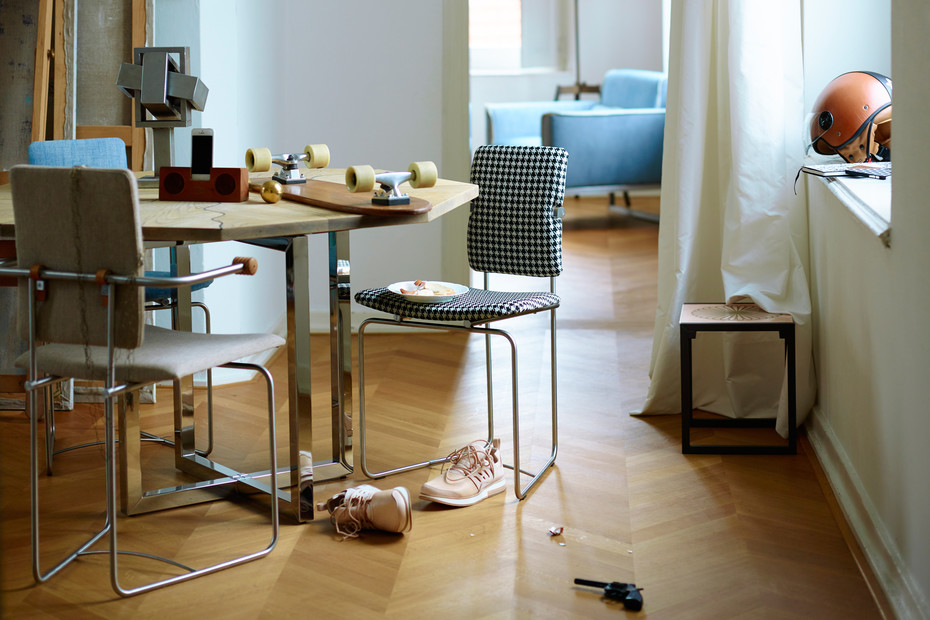 T73 side table