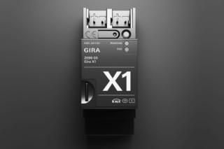 Gira X1 Server  by  Gira