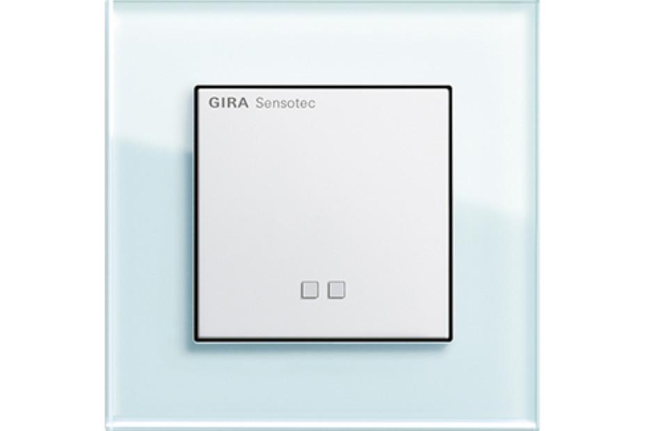 sensotec sensotec led von gira stylepark. Black Bedroom Furniture Sets. Home Design Ideas