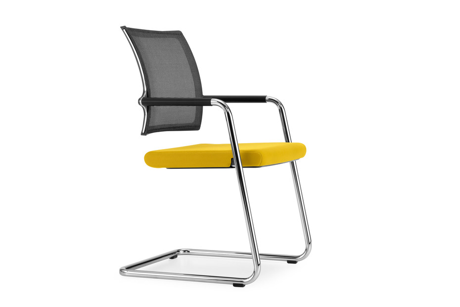 Camiro cantilever chair