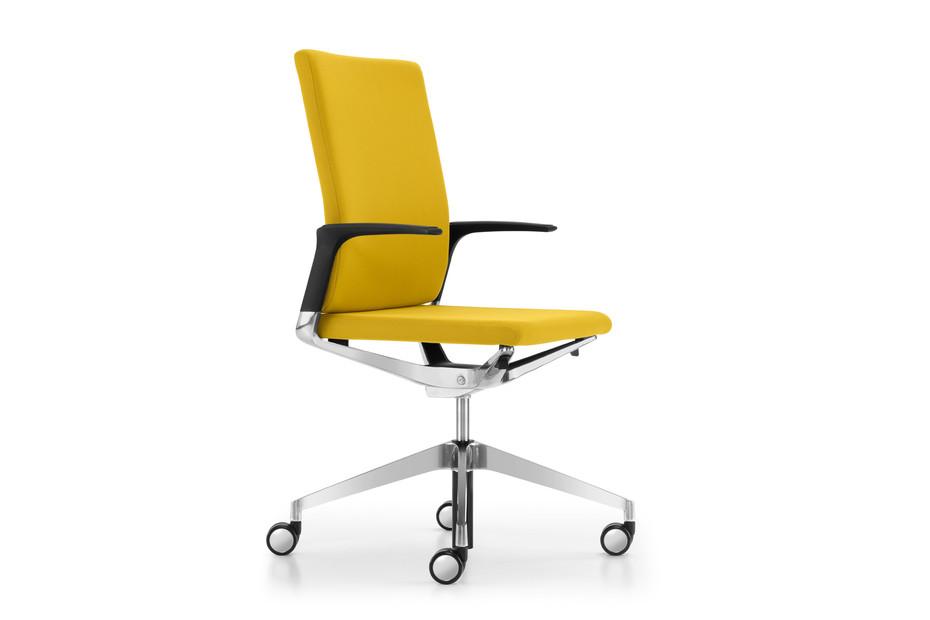 Camiro work&meet swivel chair upholstery