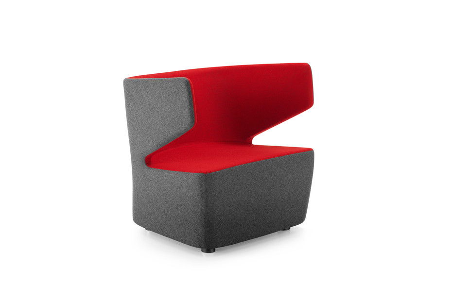 Pablo armchair