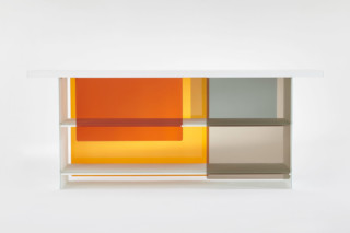 Layers  by  GLAS ITALIA