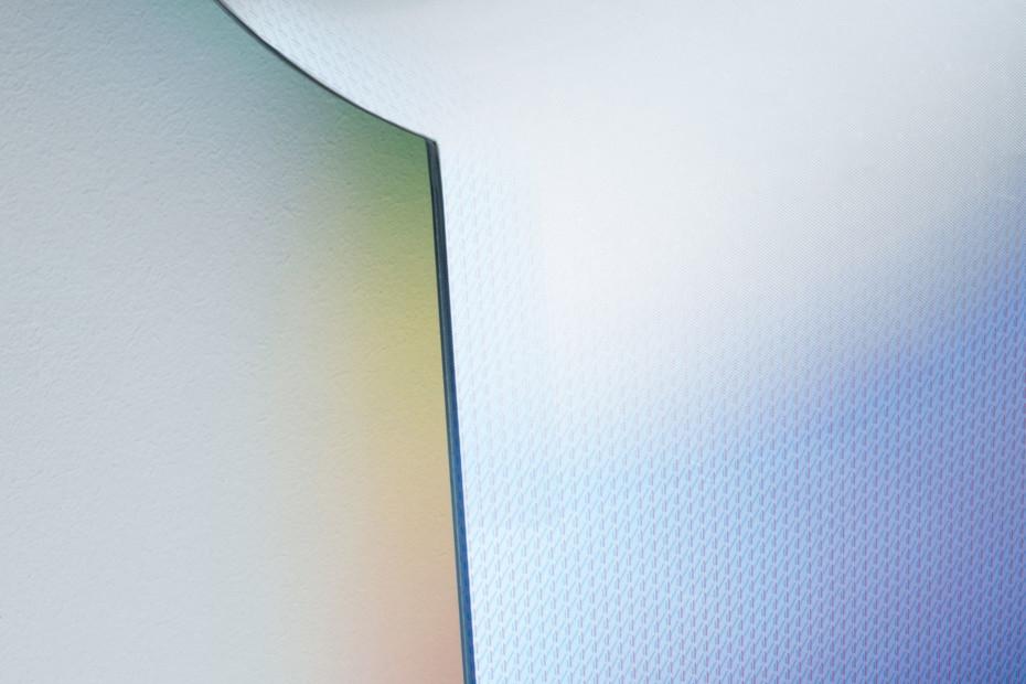 Shimmer Standspiegel