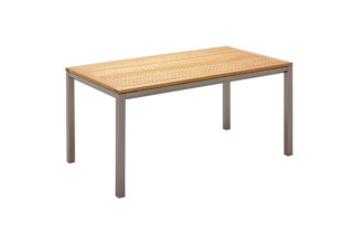 Azore Dining Table 160  by  Gloster Furniture