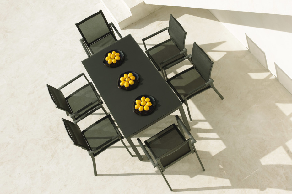 Azore Dining Table 220