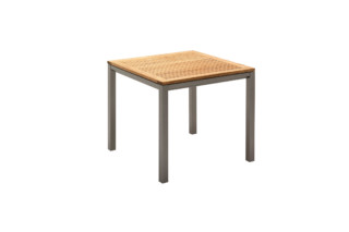 Azore Dining Table 87  by  Gloster Furniture