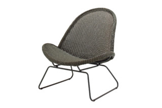 Bepal Lounge Sessel  von  Gloster Furniture