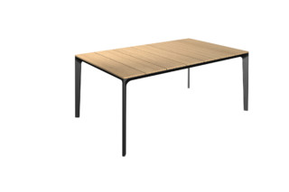 Carver Dining Table 170  by  Gloster Furniture
