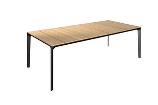 Carver Dining Table 220  by  Gloster Furniture