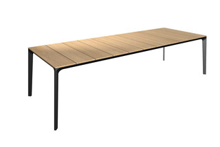 Carver Dining Table 280  by  Gloster Furniture