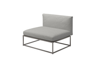 Cloud 75x100 Centre Unit   by  Gloster Furniture