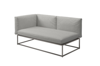 Cloud 75x150 Linke Endeinheit  von  Gloster Furniture