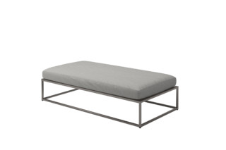 Cloud 75x150 Hocker  von  Gloster Furniture