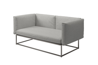 Cloud 75x150 Sofa  von  Gloster Furniture