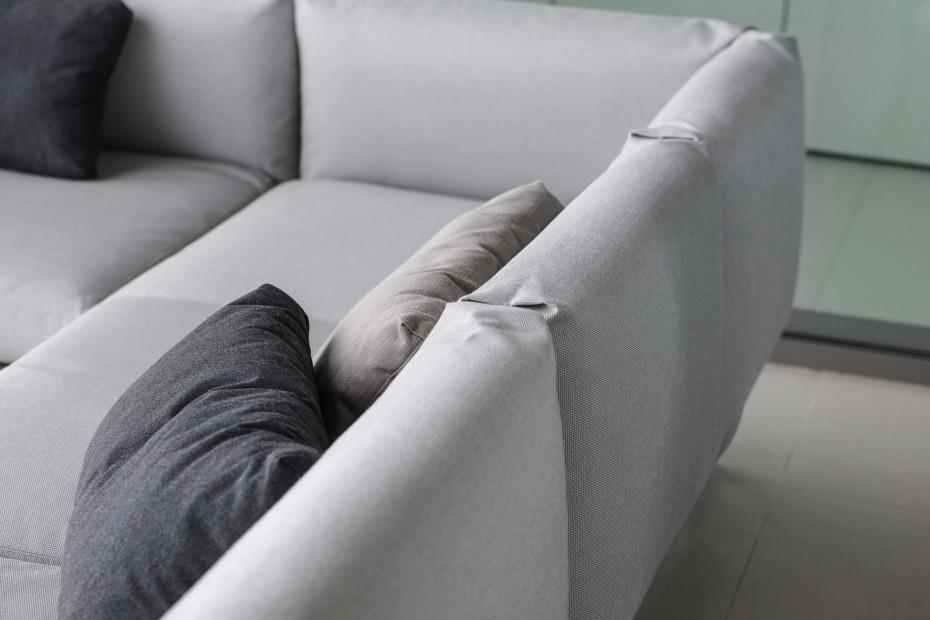 Cloud 75x150 Sofa