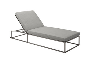 Cloud Sonnenliege  von  Gloster Furniture