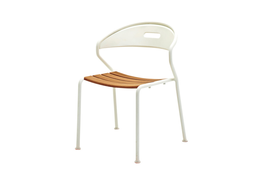 Curve Stacking Chair
